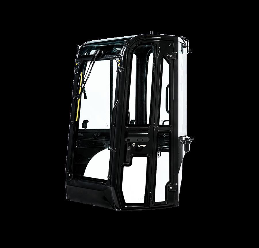 Mini Yükleyici Kabinleri